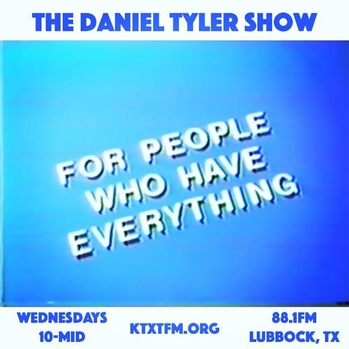 Daniel Tyler's avatar