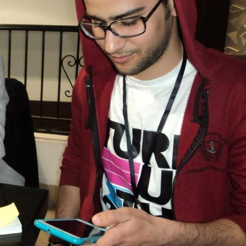 Omar Triki's avatar