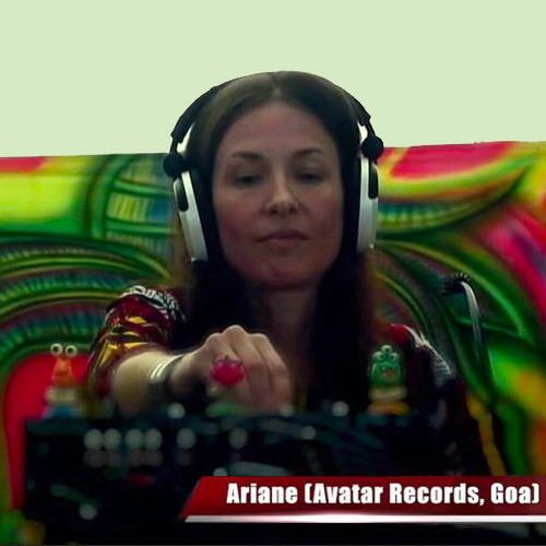 NIMBA (Ariane MacAvoy)'s avatar