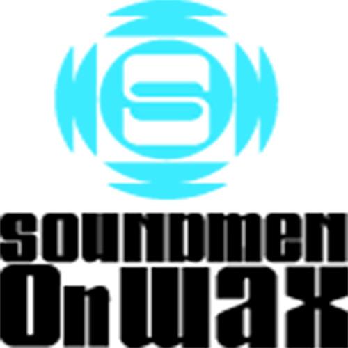Soundmen on wax's avatar