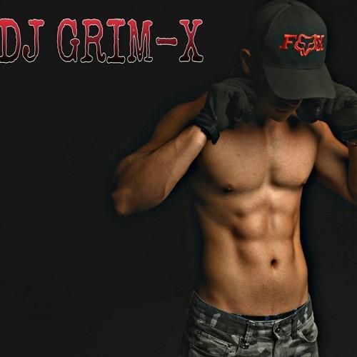 DJ GRIM-X's avatar