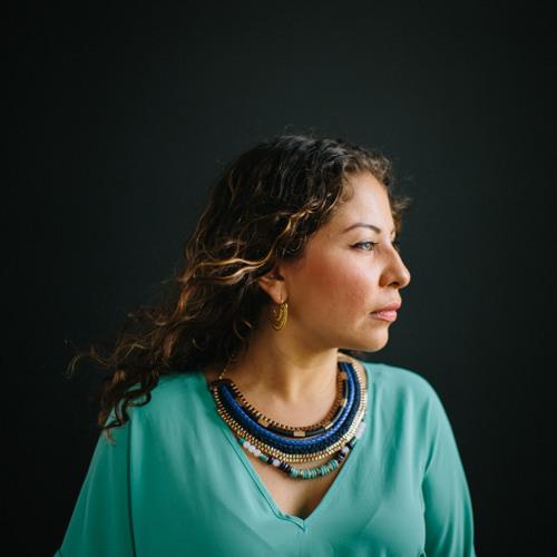 Michelle Angela Ortiz's avatar