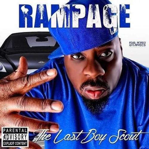 Rampage's avatar