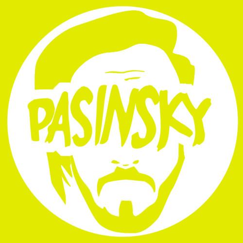 Pasinsky's avatar