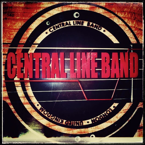 Central Line Band UK's avatar