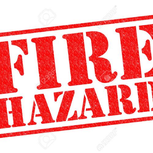 Fire Hazard's avatar