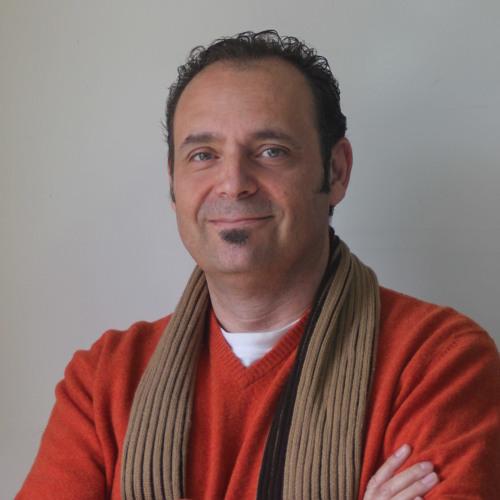 Gonzalo Garcia Santos's avatar