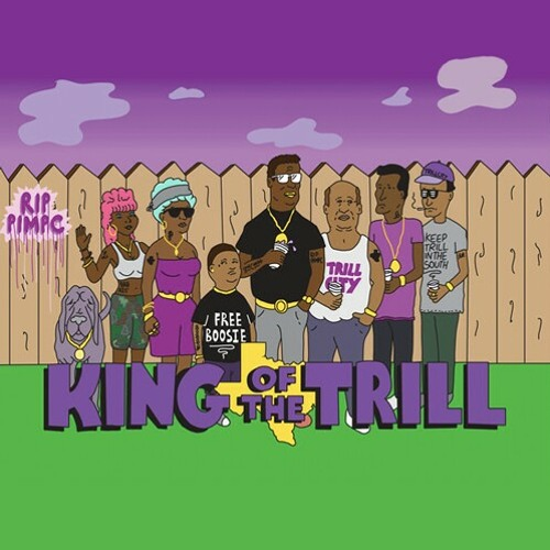 King Of The Trill's avatar