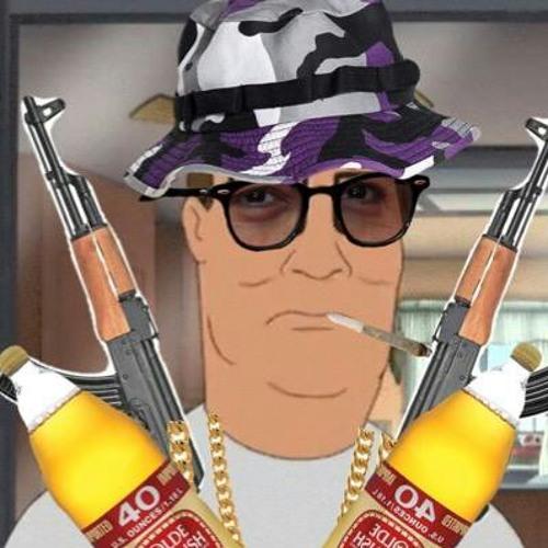 Hank Trill's avatar