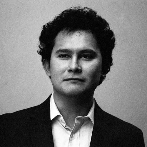 Pedro Garcia Velasquez's avatar