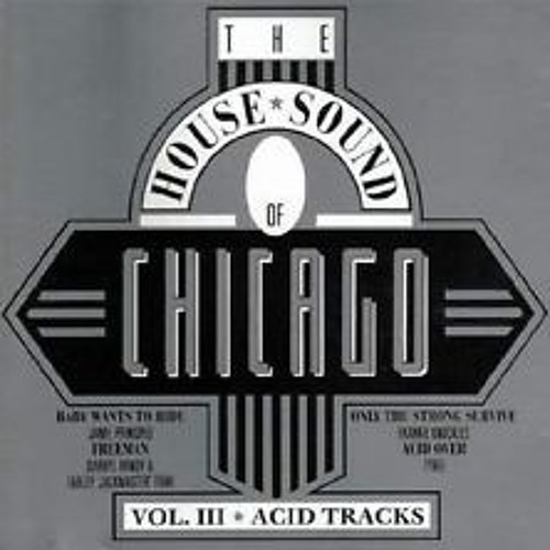 Chicago house music 39 this is how it started 39 severino 39 s for Chicago house music