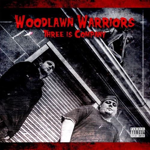 Woodlawn Warriors's avatar