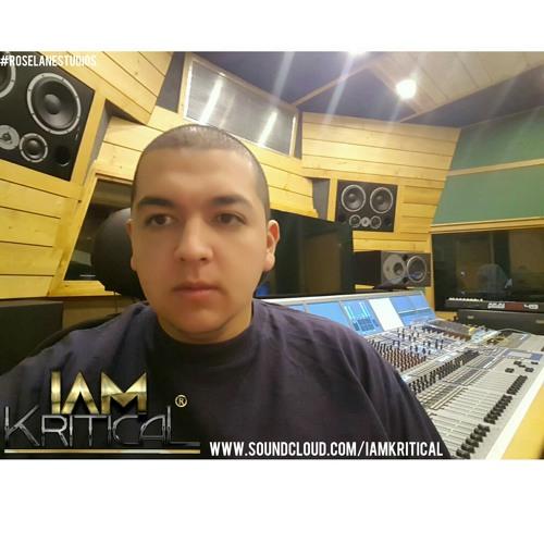 iAmKritical's avatar