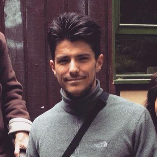 Mikeleechapman's avatar