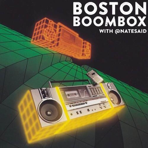 Boston Boombox's avatar