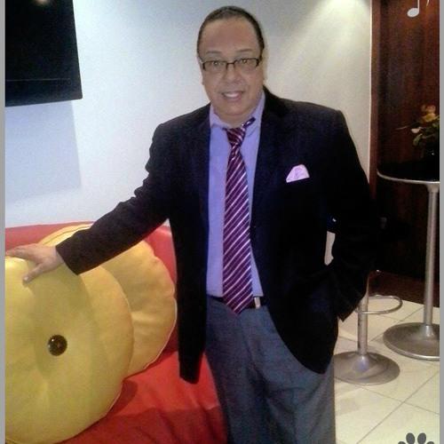 Marcos Caminero's avatar