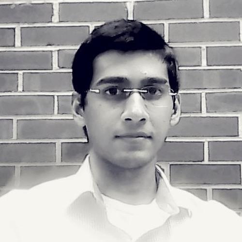 Tabish Aijaz 1's avatar