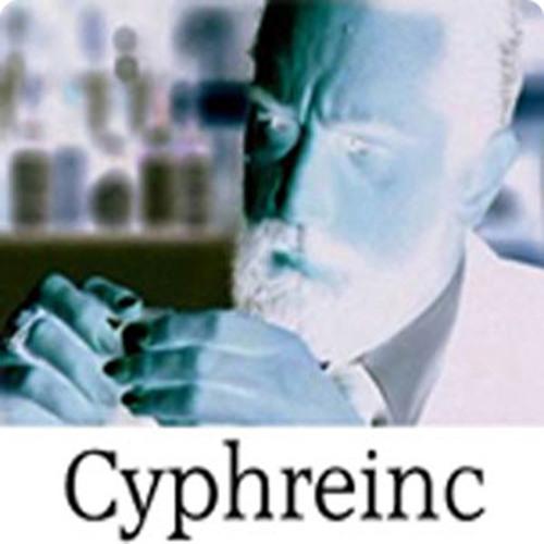 Cyphreinc Podcasts's avatar