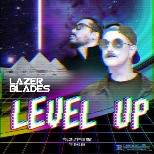 Lazer Blades's avatar
