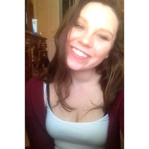 Anna Buckmaster's avatar