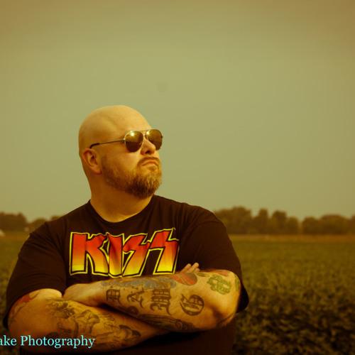 Jon Jackson's avatar
