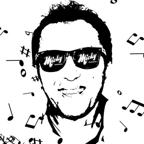 Dj Micky (Oficial)'s avatar