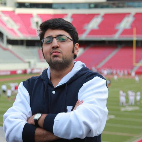 Salman Khalid's avatar