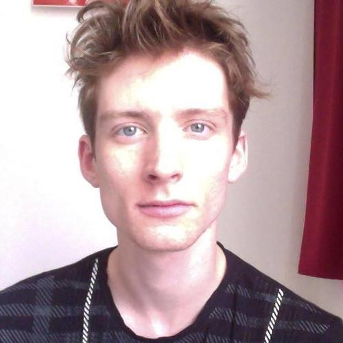 Marc-Antoine Boily's avatar