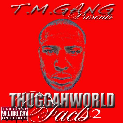 THUGGAHWORLD's avatar