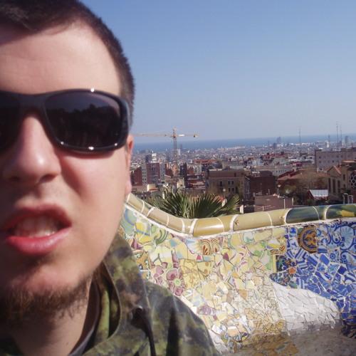 DJ Stakato's avatar