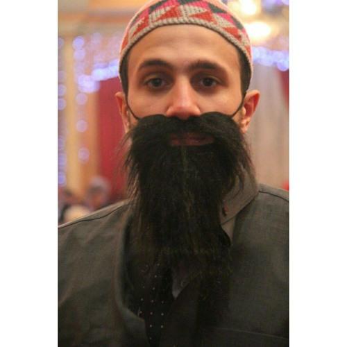 Hesham S. Ali's avatar