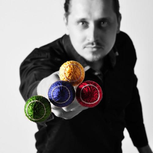 Konstantyn Napolov's avatar