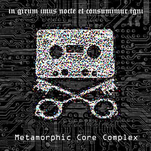 Metamorphic Core Complex's avatar