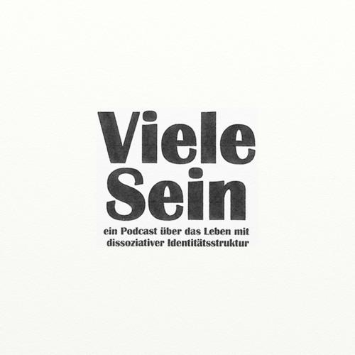 """""""Viele-Sein"""", ein Podcast's avatar"""