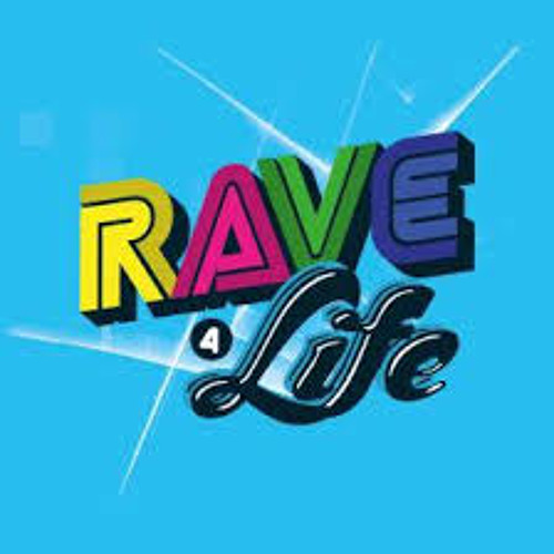 Rave Life Reposting's avatar