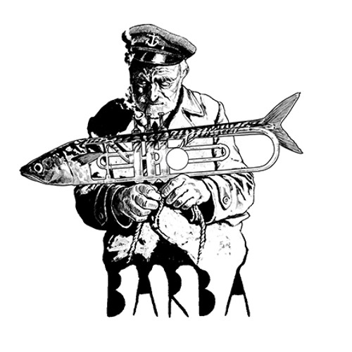 Barba  Records's avatar
