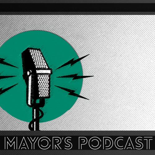 Nov 2016: Domestic Violence with Burleson Mayor Ken Shetter