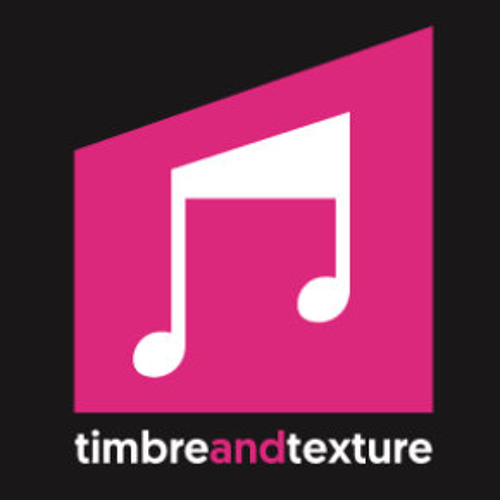 Timbre and Texture's avatar