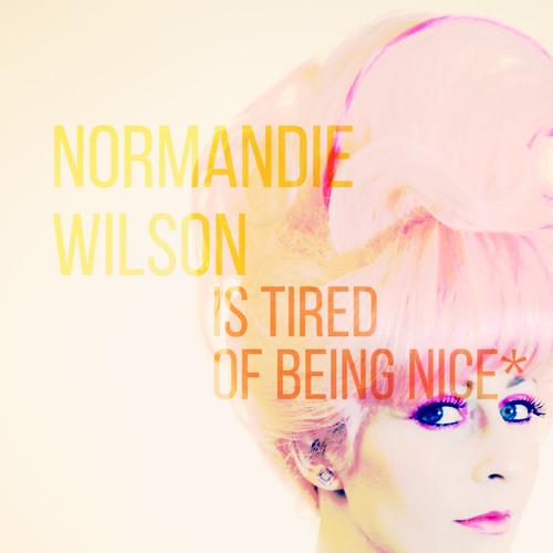 normandiewilson's avatar