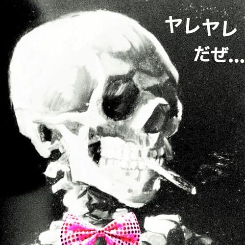 shinji kuroda's avatar