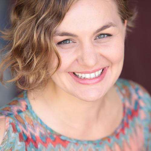 Singing Character reel - Jessica Rau