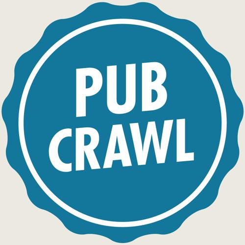 Pub(lishing) Crawl's avatar