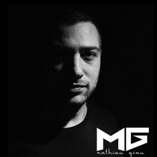 MATHIEU GRAU's avatar