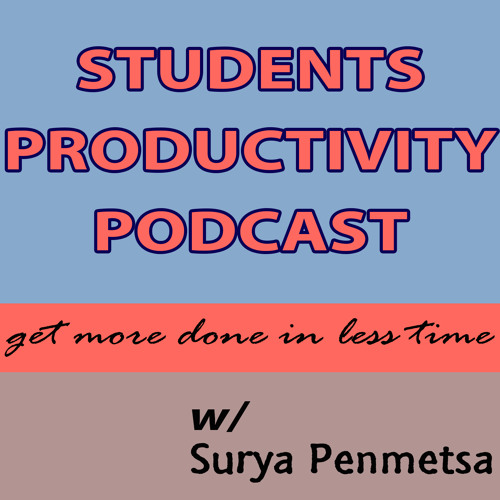 Students Productivity's avatar
