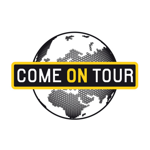 COME ON TOUR sounds's avatar