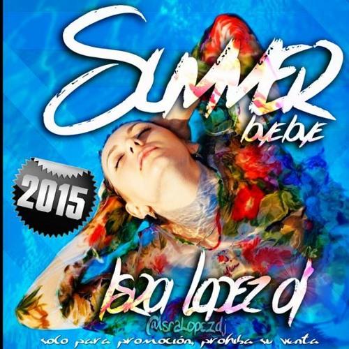 Isra Lopez Dj Sesiones's avatar