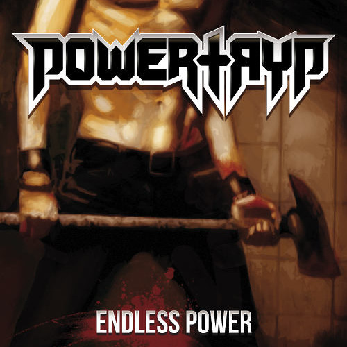 Powertryp's avatar