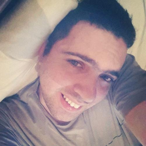 Moustafa Shokry's avatar