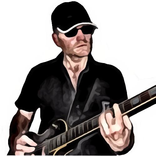 GuitarStreams's avatar