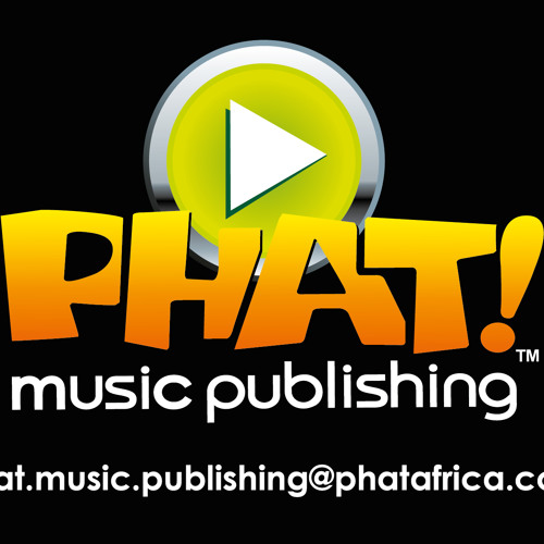 PHAT! Music Publishing's avatar